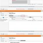 Google Analytics Konto löschen