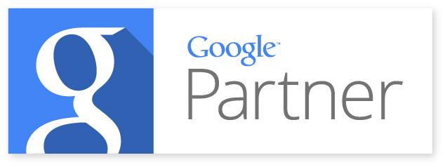 Conversion Junkies 2.0 GmbH ist ein zertifizierter Google Partner