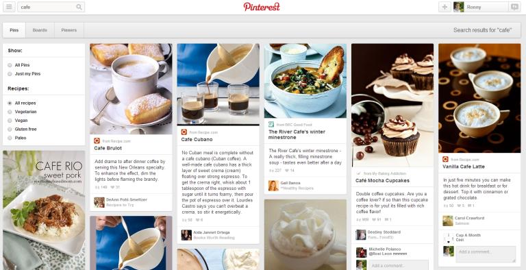 Ideen für neue Kaffee Rezepte bei Pinterest.