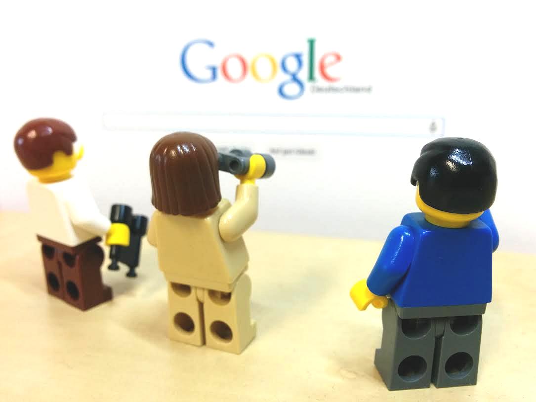 An welcher Stelle steht meine Seite bei Google? – 3 Tipps, wie Sie es herausfinden