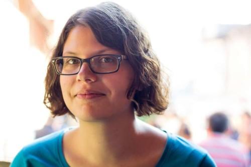Eva Gößwein schreibt auch auf ihrem Blog: kulturweit-blog.de/evainbelgrad/