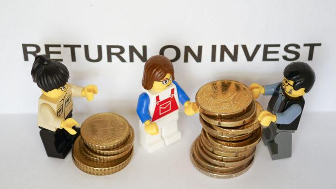 Was ist der Return on Invest