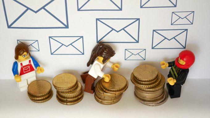 Return on Invest im E-Mail Marketing