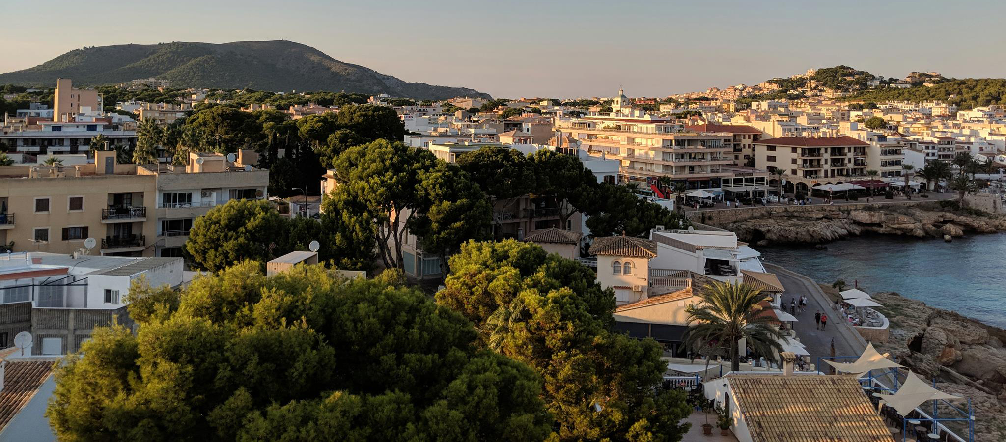 Seo Mallorca