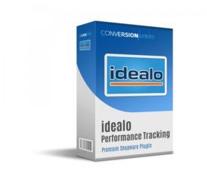 Shopware Plugin idealo Tracking